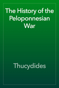 The History of the Peloponnesian War Book Review