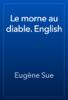 Eugène Sue - Le morne au diable. English artwork