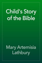 Child's Story of the Bible