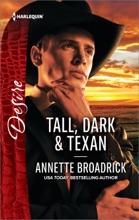 Tall, Dark & Texan