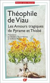 Les Amours tragiques de Pyrame et Thisbé