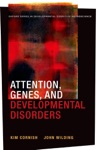 Attention Genes And Developmental Disorders