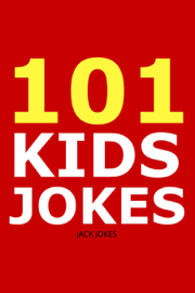 101 Kids Jokes book