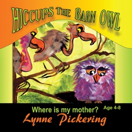 HICCUPS THE BARN OWL