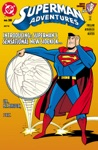 Superman Adventures 1996- 38