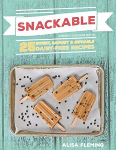 Snackable Book Review