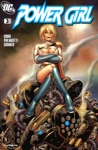 Power Girl 2009- 3