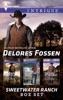 Delores Fossen Sweetwater Ranch Box Set