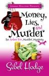 Money Lies And Murder Amber Fox Mysteries Book 2