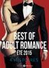 Best of Adult Romance – été 2015