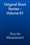 Original Short Stories  Volume 01
