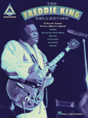 The Freddie King Collection Songbook