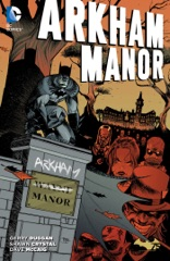Arkham Manor