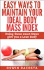 Easy Ways To Maintain Your Ideal Body Mass Index