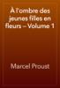 Marcel Proust - À l'ombre des jeunes filles en fleurs — Volume 1 artwork