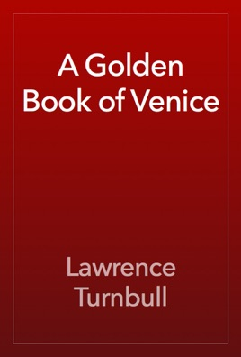 More Books by Lawrence Turnbull