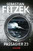 Sebastian Fitzek - Passagier 23 Grafik