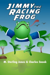 Download Jimmy the Racing Frog
