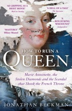 How To Ruin A Queen