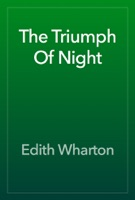 The Triumph Of Night