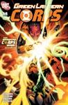 Green Lantern Corps 2006- 14