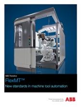 ABB Robotics FlexMT
