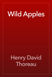Wild Apples book