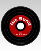 ヒットソング年間TOP30〜from1977-2013