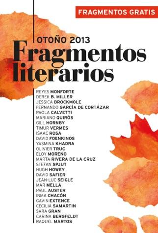 Fragmentos literarios Otoño 2013 PDF Download