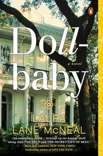 Dollbaby Book