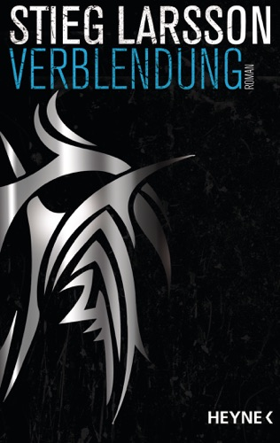 Stieg Larsson - Verblendung