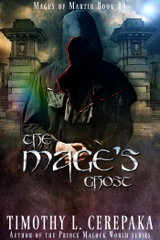 The Mage's Ghost