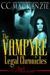 The Vampyre Legal Chronicles - Marcus