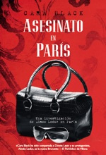 Asesinato En París: Una Investigación De Aimee Leduc En París
