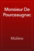 Molière - Monsieur De Pourceaugnac artwork