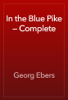 Georg Ebers - In the Blue Pike — Complete artwork