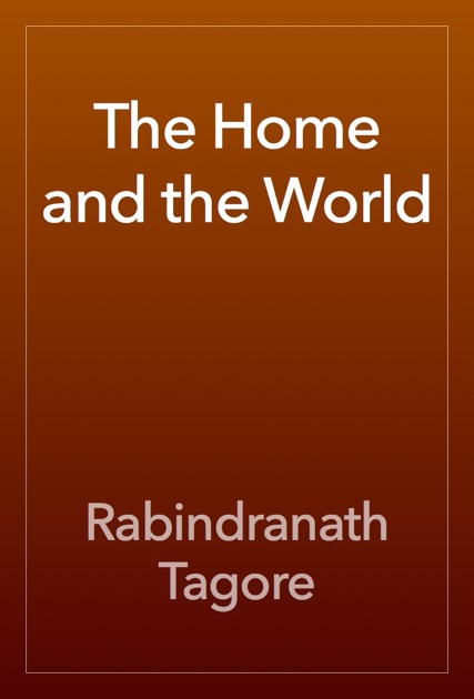 character of bimala in the home and the world