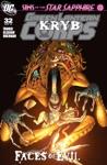 Green Lantern Corps 2006- 32