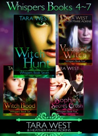 Whispers Books 4-7 PDF Download