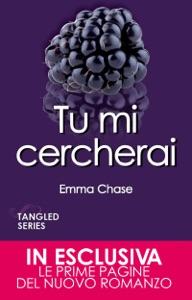Tu mi cercherai di Emma Chase Copertina del libro