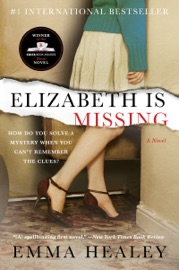 Elizabeth Is Missing PDF Download