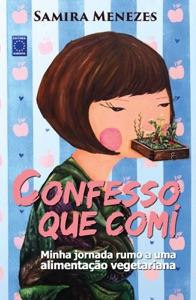 Confesso que Comi Book Cover