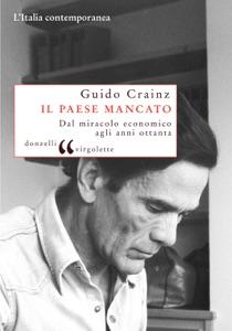 Il paese mancato da Guido Crainz