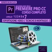 Premiere Pro CC corso completo. Volume 1