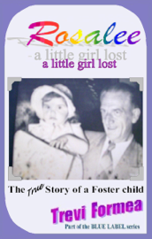 Rosalee: a little girl lost book