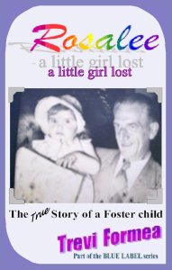 Rosalee: a little girl lost Book Review