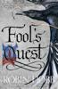 Robin Hobb - Fool's Quest artwork