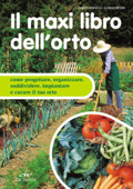 Il maxi libro dell'orto Book Cover