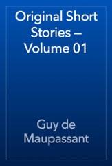 Original Short Stories — Volume 01