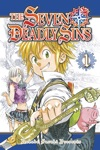 The Seven Deadly Sins Volume 1